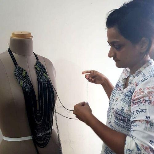 Rajul Arts Rajeshree Salunkhe