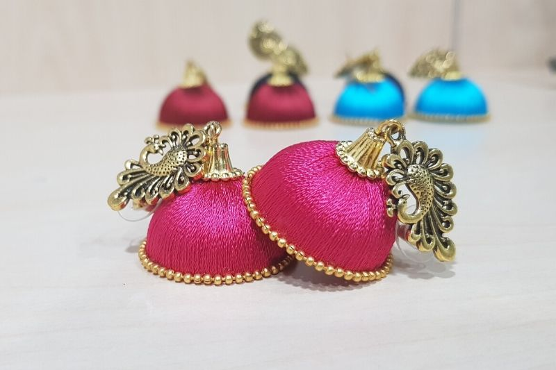The Famous Bareilly Jhumka