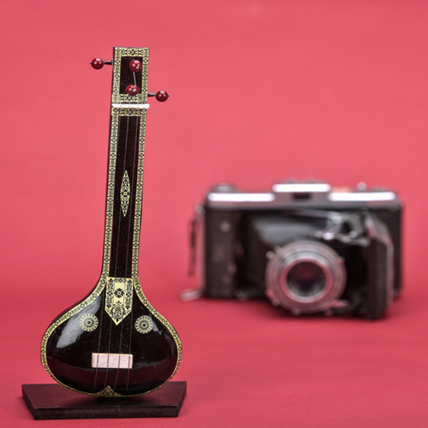 Musical Instrument - Tanpura