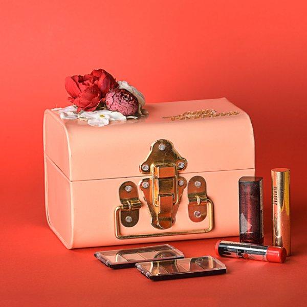 Multipurpose Metal Box - Signature Trovebox