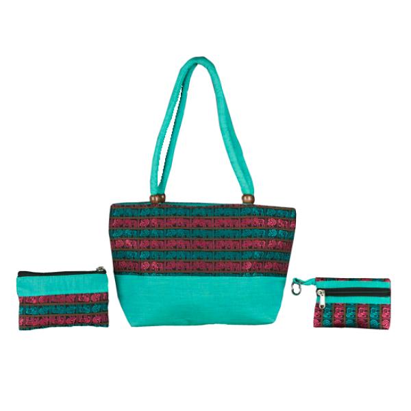 Small Mangalgiri Bag